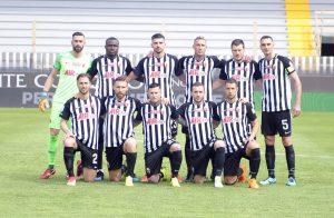 Klub Sepak Bola Ascoli Calcio