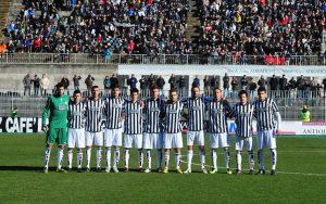 Sejarah Sepak Bola Italia Ascoli Calcio Serie B