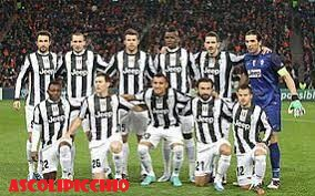 Ascoli-Venice 1-1 Bianconeri Bermain Imbang Sepuluh Kali Di Final