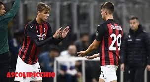 Striker Muda AC Milan Pindah ke Tim Serie B US Cremonese