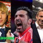 Ambisius Serie B Mencoba Menggoda Legenda Juventus