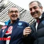 Petualangan Marco Giampaolo di Serie B Italia
