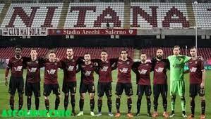 Serie B, Salernitana dari Lotito Menuju A: Aturan Memperumit Segalanya