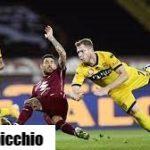 Bermain Imbang Rival Lazio, Torino Transfer Benevento ke Serie B