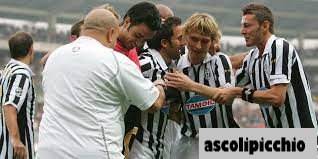 Juventus, Calciopoli dan Satu Tahun di Serie B