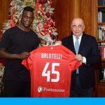 Kisah di Balik Kepindahan Mario Balotelli ke Monza