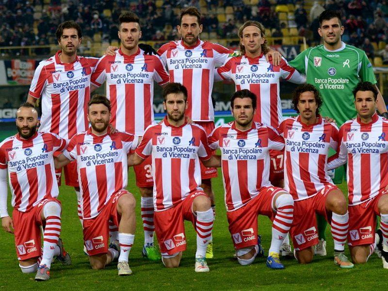 LR Vicenza : Associazione del Calcio di Vicenza