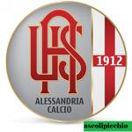 Alessandria : Unione Sportiva Alessandria Calcio 1912